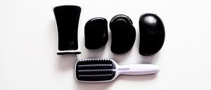 Filzige Haare weg! Drei neuen Bürsten von Tangle Teezer