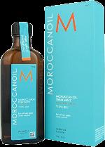 Haaröl Moroccanoil Treatment Original